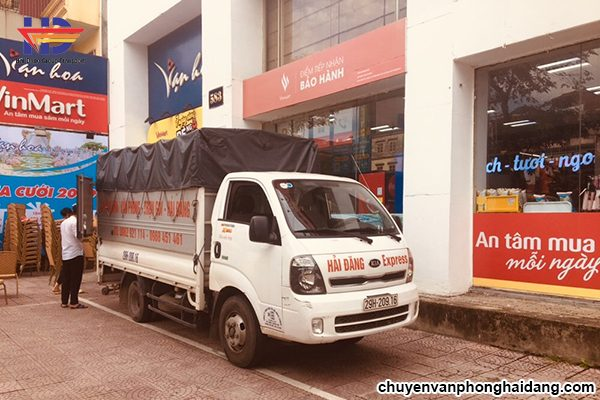 taxi tải giá rẻ