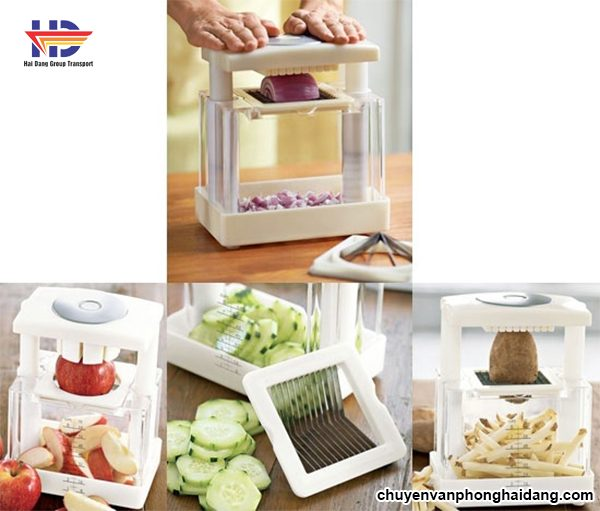 những vật dụng cần thiết trong nhà bếp