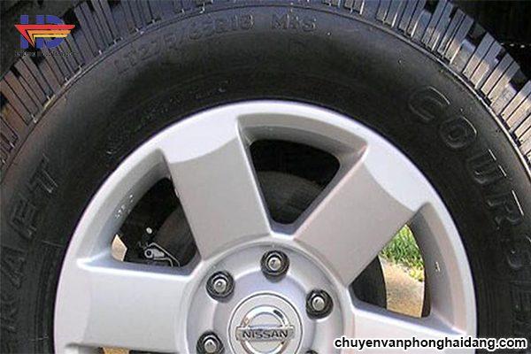 ý nghĩa thông số lốp