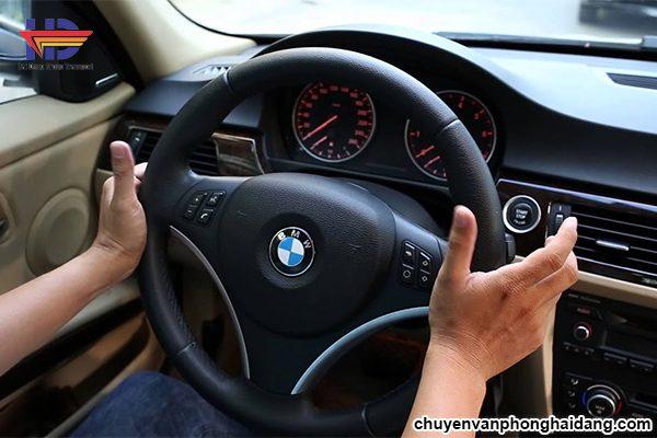 cách tính thuế xe ô tô