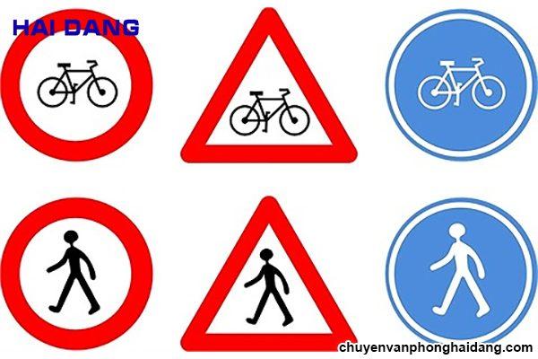 Hình ảnh biển báo giao thông