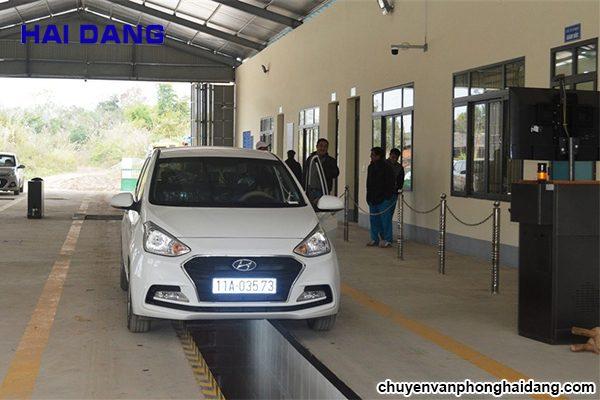 quy định đăng kiểm xe ô tô