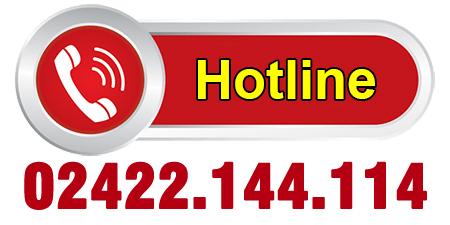 Hotline Dịch vụ chuyển nhà trọn gói